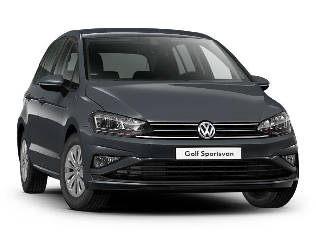 verkauft vw golf sportsvan 1 0tsi 81kw gebraucht 2017 0 km in kitzb hel. Black Bedroom Furniture Sets. Home Design Ideas