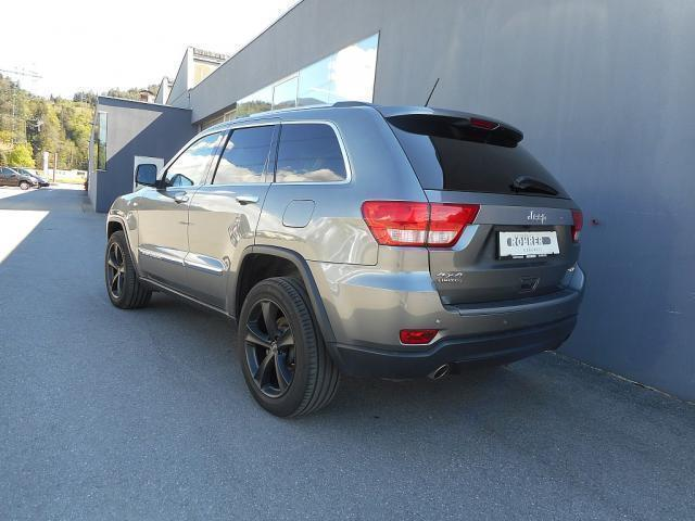 verkauft jeep grand cherokee 3 0 limit gebraucht 2012 km in rankweil. Black Bedroom Furniture Sets. Home Design Ideas
