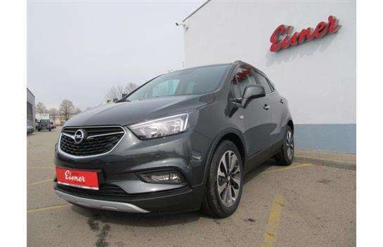 532 gebrauchte opel mokka x opel mokka x gebrauchtwagen autouncle. Black Bedroom Furniture Sets. Home Design Ideas