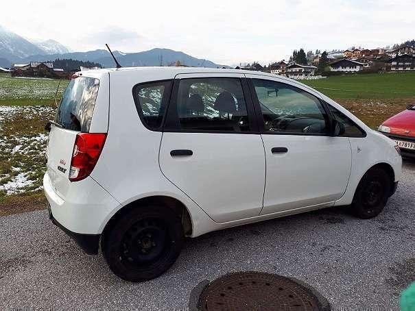 Verkauft Mitsubishi Colt Pickerl Neu Gebraucht 2009 79 680 Km In Abtenau