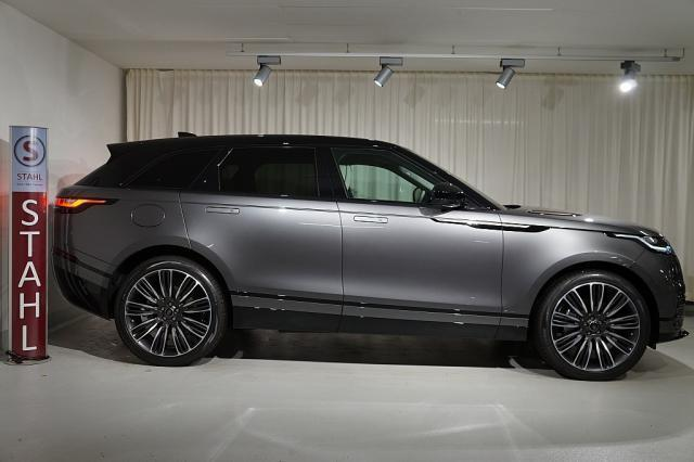 verkauft land rover range rover velar gebraucht 2017 0. Black Bedroom Furniture Sets. Home Design Ideas