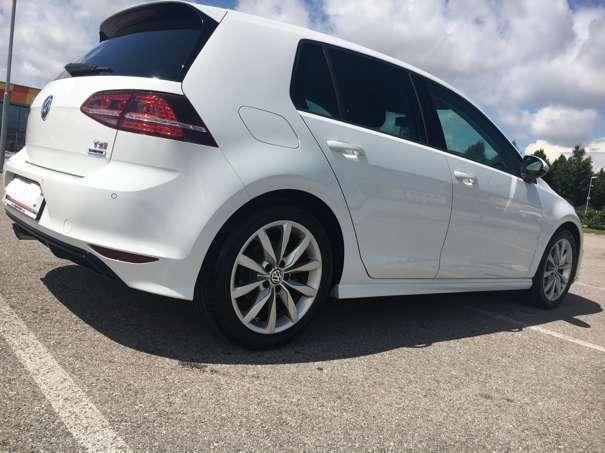 Gebraucht Vw Golf Vii Sport Austria Tsi R Line Limousine