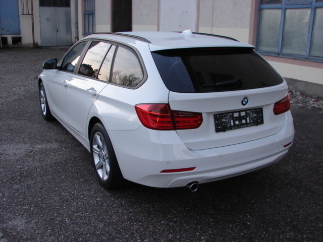 gebraucht d touring bmw 316 2014 km in enns autouncle. Black Bedroom Furniture Sets. Home Design Ideas