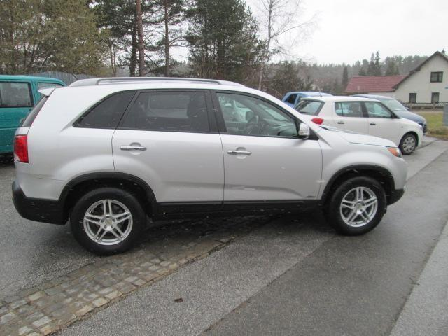 gebraucht 2 2 crdi 4wd aut spirit kia sorento 2012 km in alt nagelberg. Black Bedroom Furniture Sets. Home Design Ideas
