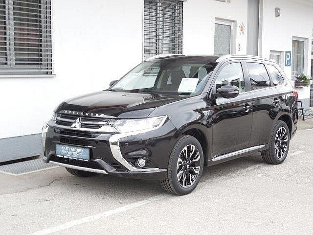 verkauft mitsubishi outlander 2 0 phev gebraucht 2017 km in molln. Black Bedroom Furniture Sets. Home Design Ideas