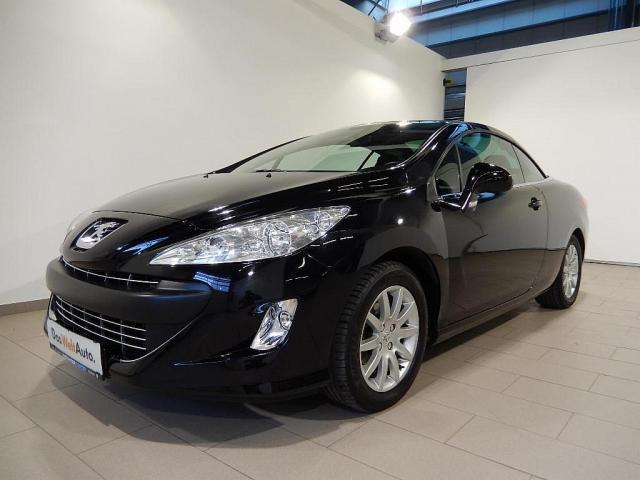 verkauft peugeot 308 cc active 1 6 hdi gebraucht 2010 km in linz urfahr d. Black Bedroom Furniture Sets. Home Design Ideas