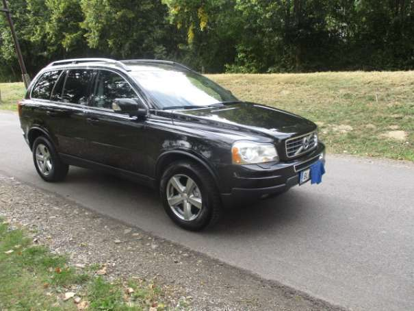 verkauft volvo xc90 d5 a executive gea gebraucht 2009 km in zams. Black Bedroom Furniture Sets. Home Design Ideas