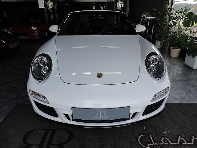 verkauft porsche 911 4 gts cabrio ser gebraucht 2012. Black Bedroom Furniture Sets. Home Design Ideas