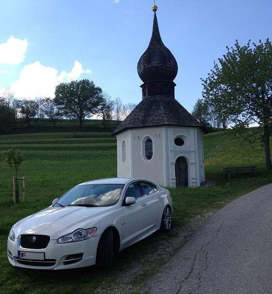 Jaguar Xf Awd For Sale: Verkauft Jaguar XF 3,0 Diesel S Premiu., Gebraucht 2010