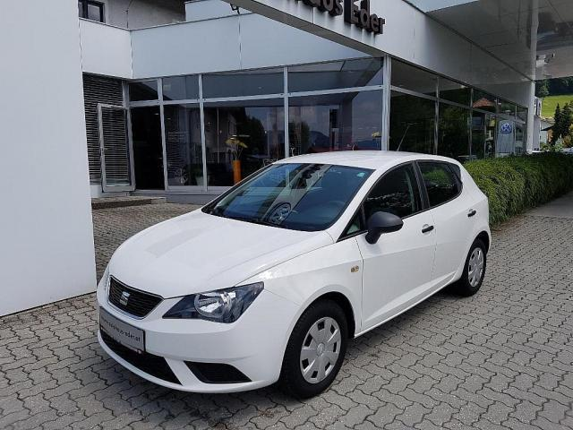 verkauft seat ibiza chili 1 2 gebraucht 2014 km. Black Bedroom Furniture Sets. Home Design Ideas