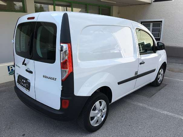verkauft renault kangoo express dci 90 gebraucht 2015. Black Bedroom Furniture Sets. Home Design Ideas