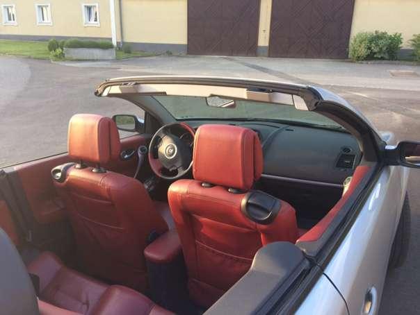 verkauft renault m gane cabriolet cabr gebraucht 2007 km in dietach. Black Bedroom Furniture Sets. Home Design Ideas