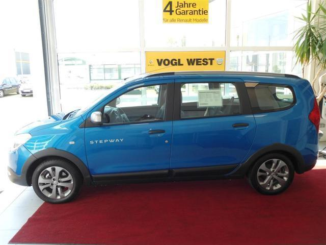 verkauft dacia lodgy stepway dci 110 gebraucht 2015 km in graz. Black Bedroom Furniture Sets. Home Design Ideas