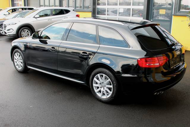 verkauft audi a4 avant 2 0 tdi dpf gebraucht 2008 km in f rstenfeld. Black Bedroom Furniture Sets. Home Design Ideas
