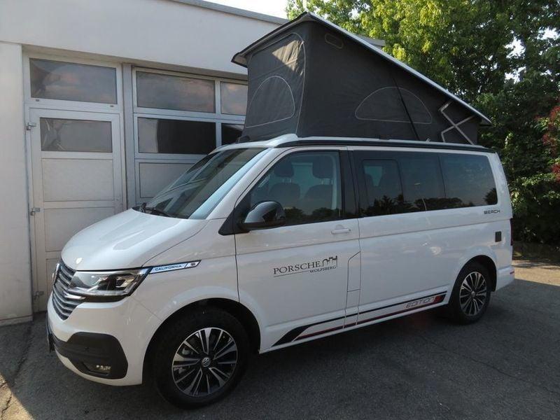 Vendido VW California Beach 2.0 TDI 1. - coches usados en