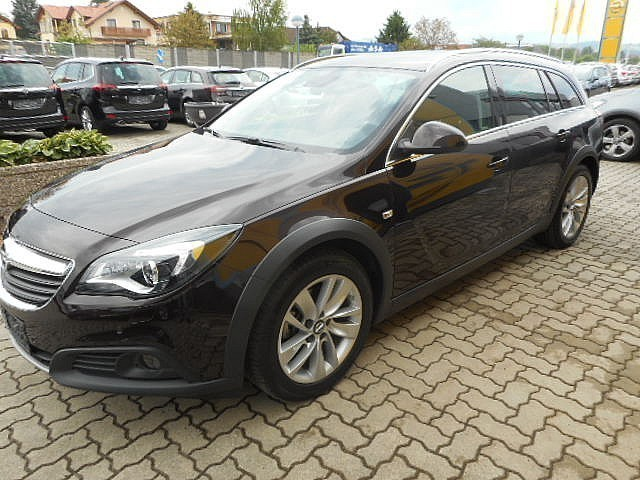 verkauft opel insignia country tourer gebraucht 2016 km in grafendorf. Black Bedroom Furniture Sets. Home Design Ideas