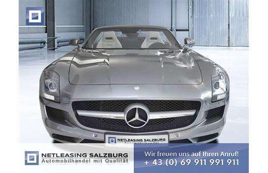 verkauft mercedes sls amg sls 63 amg r gebraucht 2012 km in salzburg umgebung. Black Bedroom Furniture Sets. Home Design Ideas