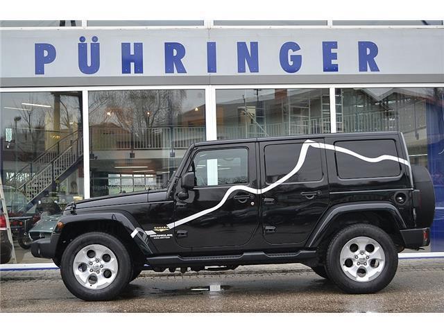 59 gebrauchte jeep wrangler unlimited jeep wrangler. Black Bedroom Furniture Sets. Home Design Ideas