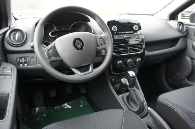 verkauft renault clio life 1 2 16v 75 gebraucht 2016 0 km in f rstenfeld. Black Bedroom Furniture Sets. Home Design Ideas