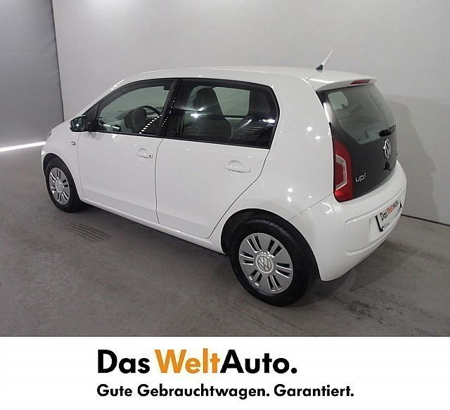 verkauft vw up movebmt gebraucht 2014 km in graz. Black Bedroom Furniture Sets. Home Design Ideas