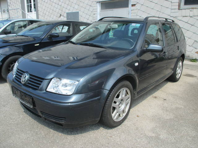 verkauft vw bora variant sportline 1 9 gebraucht 2001 km in ruprechtshofen. Black Bedroom Furniture Sets. Home Design Ideas