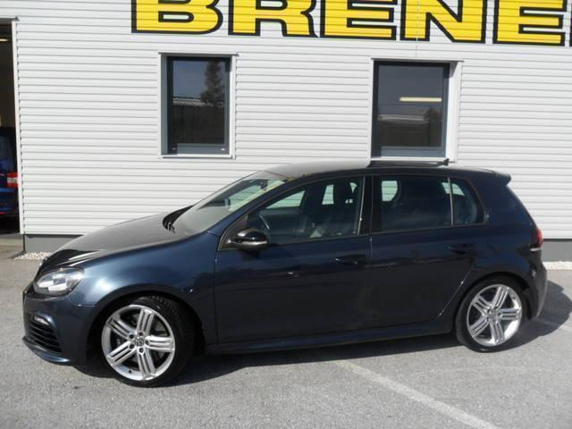 verkauft vw golf r 2 0 tsi 4motion dsg gebraucht 2010 km in mondsee. Black Bedroom Furniture Sets. Home Design Ideas