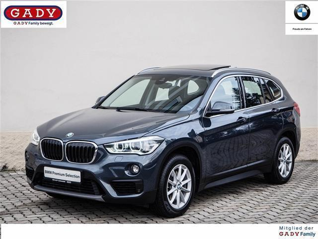996 gebrauchte bmw x1 bmw x1 gebrauchtwagen autouncle. Black Bedroom Furniture Sets. Home Design Ideas