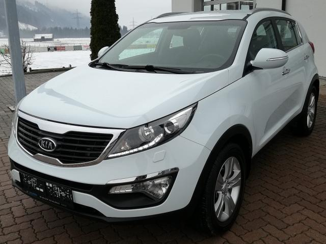verkauft kia sportage motion 1 7 crdi gebraucht 2012 km in kaprun. Black Bedroom Furniture Sets. Home Design Ideas