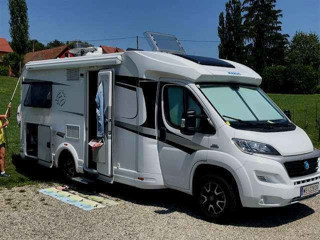 fiat ducato 2 3 diesel 150 ps 2016 wels autouncle. Black Bedroom Furniture Sets. Home Design Ideas