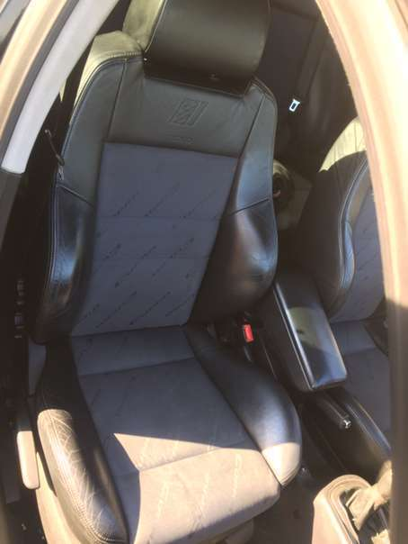 verkauft seat leon 1 9 tdi cupra kombi gebraucht 2002. Black Bedroom Furniture Sets. Home Design Ideas