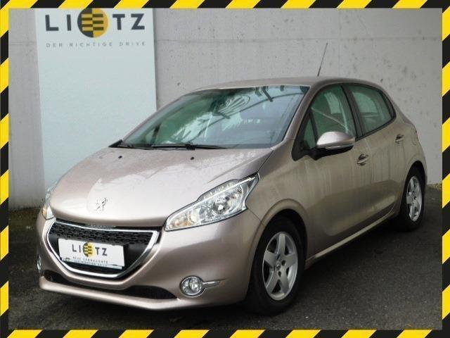 Verkauft peugeot 208 active 1 6 e hdi gebraucht 2013 for Peugeot 208 gti gebraucht