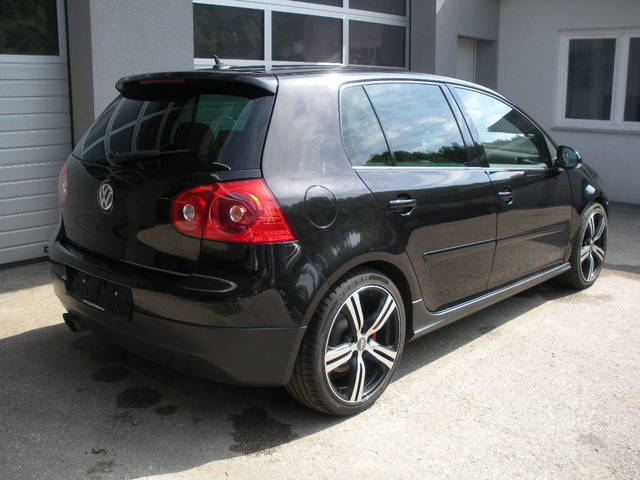 verkauft vw golf 2 0 gti gebraucht 2004 km in rohrbach. Black Bedroom Furniture Sets. Home Design Ideas