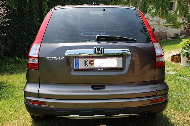verkauft honda cr v 2 2 idtec dpf at s gebraucht 2010 km in klagenfurt. Black Bedroom Furniture Sets. Home Design Ideas