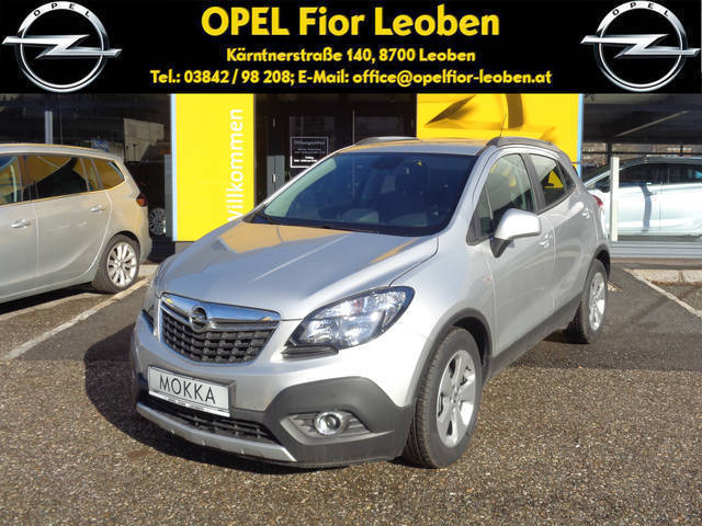 468 gebrauchte opel mokka opel mokka gebrauchtwagen autouncle. Black Bedroom Furniture Sets. Home Design Ideas