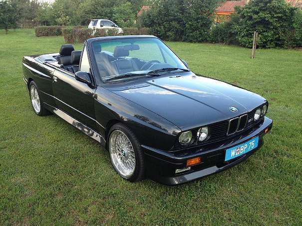 bmw e30 cabrio gebraucht kaufen bmw foto and picture in. Black Bedroom Furniture Sets. Home Design Ideas