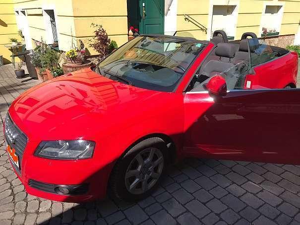 Audi a5 cabrio diesel gebraucht 6