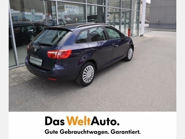 verkauft seat ibiza st chili 1 6 tdi c gebraucht 2011 km in kapfenberg. Black Bedroom Furniture Sets. Home Design Ideas
