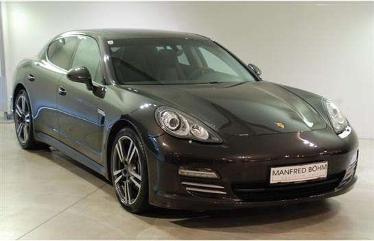 verkauft porsche panamera 4 pdk top gebraucht 2012. Black Bedroom Furniture Sets. Home Design Ideas