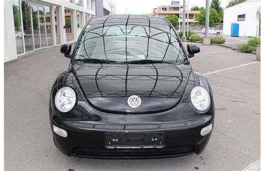 verkauft vw beetle 1 9 tdi gebraucht 1999 km in. Black Bedroom Furniture Sets. Home Design Ideas