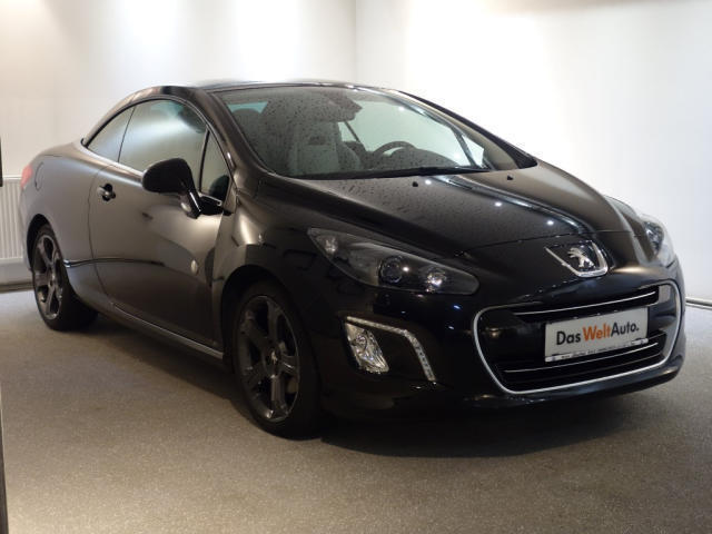 ▷ peugeot 308 cc 2.0 diesel 163 ps (2012) | wals-himmelreich