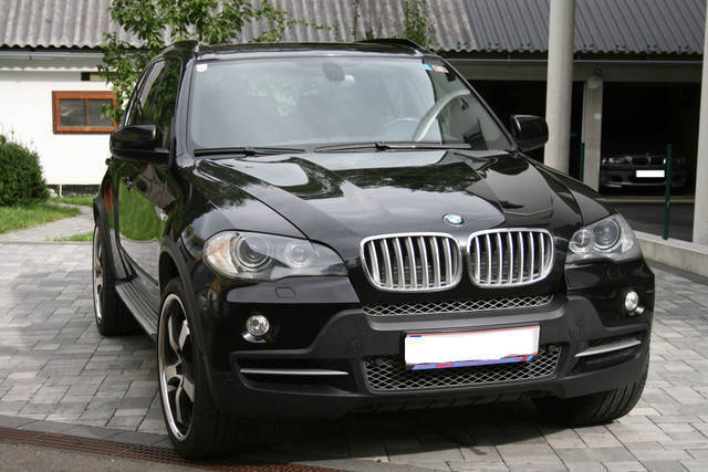 verkauft bmw x5 3 0d aut gebraucht 2008 km in. Black Bedroom Furniture Sets. Home Design Ideas