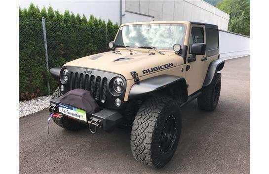 verkauft jeep wrangler fiskal lkw 2 8 gebraucht 2015 km in kirchbichl. Black Bedroom Furniture Sets. Home Design Ideas
