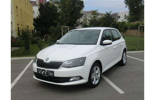 verkauft skoda fabia drive 1 0 60ps ko gebraucht 2016 1 km in wien. Black Bedroom Furniture Sets. Home Design Ideas
