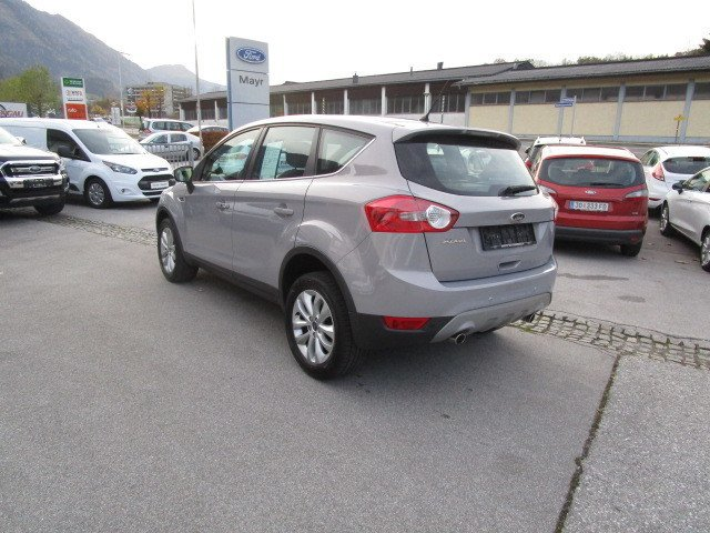 verkauft ford kuga 2 0 titanium 4x4 td gebraucht 2012. Black Bedroom Furniture Sets. Home Design Ideas