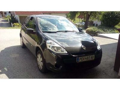 gebraucht Renault Clio Tonic 1.2 16V