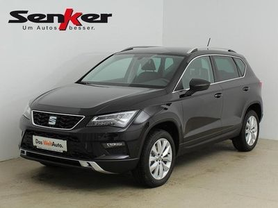 used Seat Ateca 1,6 Style TDI Style