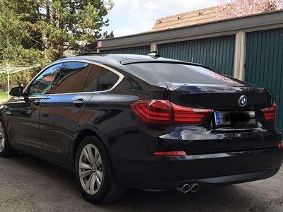 gebraucht BMW 530 Gran Turismo 5er-Reihe xd Gt LCI Limousine