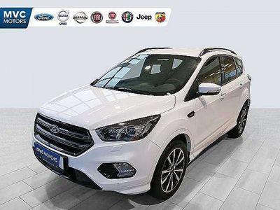 gebraucht Ford Kuga 2,0 TDCi ST-Line SUV / Geländewagen