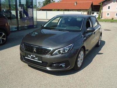 gebraucht Peugeot 308 1,2 PureTech 110 Style S&S Limousine,