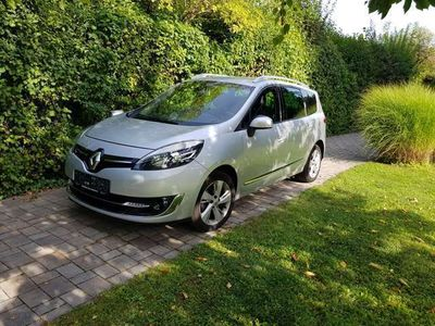 gebraucht Renault Grand Scénic Scénic Energy dCi 110 Dynamique